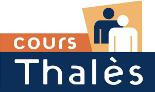les Cours Thales sont prêts à vous aider dans la préparation de votre concours Acces