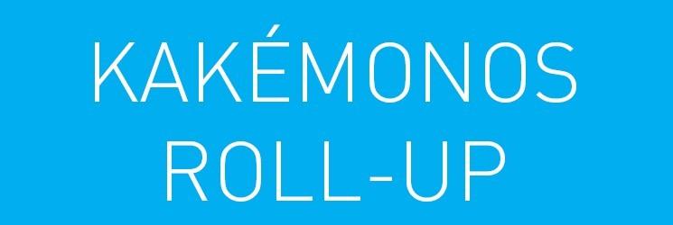 Faites appel à Impression Roll-up pour vos besoins en kakémonos à enrouleur