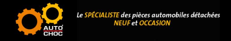 Retrouvez sur Autochoc.fr toute une palette de pièces détachées pour Opel Zafira
