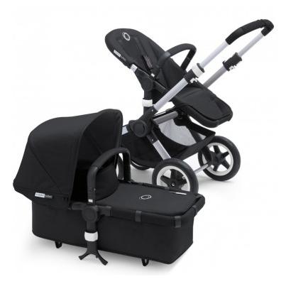 La poussette tout-terrain Bugaboo promet confort et sécurité pour bébé