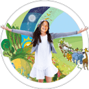 « Dieu fait pour nous des Merveilles » : à partir de 7 ans