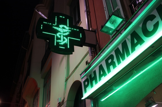 pharmacie bordeaux