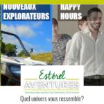 Votre team building séminaire avec Esterel Aventures !