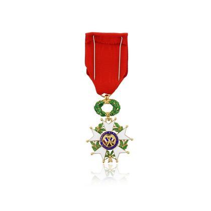ordre de la Légion d'Honneur - DRAGO PARIS